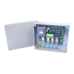 CLONIX 4 RTE radio receiver 4-CHANNEL
