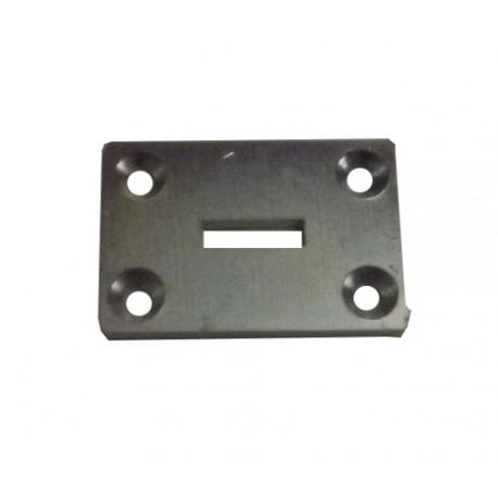 PLE plate steel for BFT rear brackets