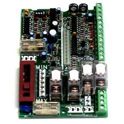 OTA30 centrale di comando per operatore porte basculanti OTTOKCE