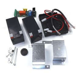 BT BAT2 Kit battery backup for URANO or ARES