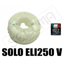 Inner reduction crown for ELI250V