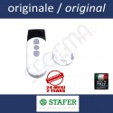 Radio trasmitter 1 channel for receiver STAFER