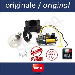 Spare BFT flashing light board 230V