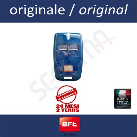 Remote control MITTO 2 B RCB by BFT