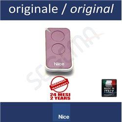 INTI2L lilac 2-key remote