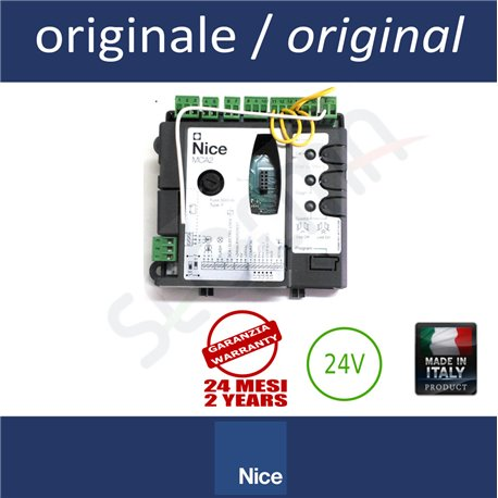MCA2 spare control unit (only) for MC424L