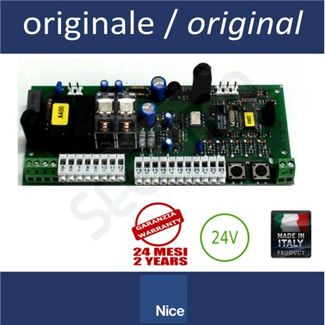 A400 spare board for control unit A400