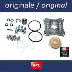 Motor flange kit PHOBOS BT