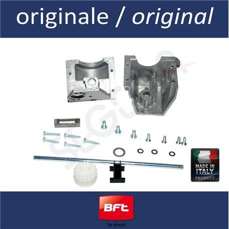 Metal enclosure kit for intermediate gear PHOBOS N BT