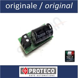 MEL01 Electric lock interface module Q60AR