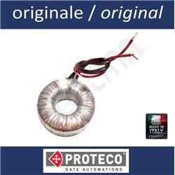 Spare toroidal transformer for Q50A