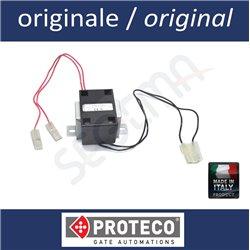 Trasformatore di ricambio per centrali Q60AR e Q60S