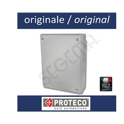 PAR04  Sealed box for control units PROTECO - myGATE - EUROMATIC