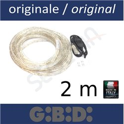 2-meter lights kit for boom BARR500