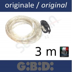 3-meter lights kit for boom BARR500