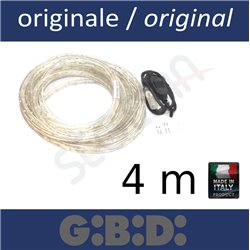 4-meter lights kit for boom BARR500