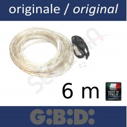 6-meter lights kit for boom BARR500