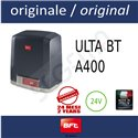 DEIMOS ULTRA BT A400 Operatore con centralina per scorrevoli