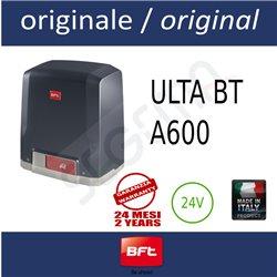 DEIMOS ULTRA BT A600 Operatore con centralina per scorrevoli