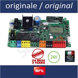 MERAK A400 Control Board for DEIMOS BT A400 ULTRA