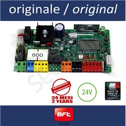 MERAK A600 Control Board for DEIMOS BT A600 ULTRA