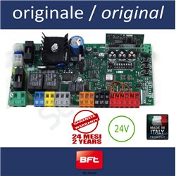 HAMAL 400 control board for DEIMOS A400