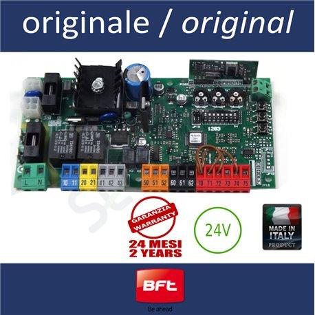 HAMAL 400 scheda di controllo per  DEIMOS A400
