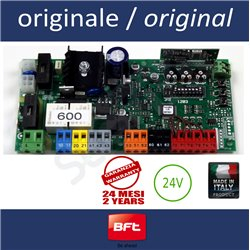 HAMAL 600 control board for DEIMOS A600