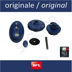 Release kit with knob DEIMOS - LEM - COMPAT