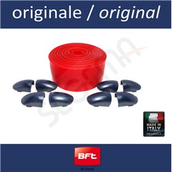 PCA N6 Rubber profile for boom GIOTTO/MOOVI/MICHELANGELO 6 meters