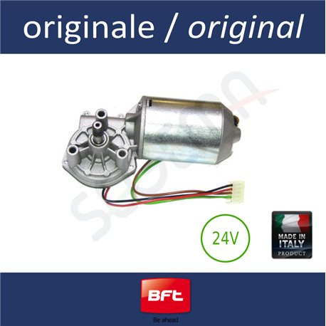 Kit motore BOTTICELLI