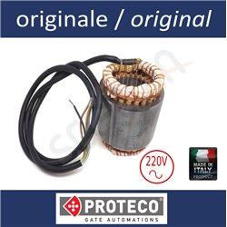 Avvolgimento elettrico di ricambio 220V per ACE o STILO