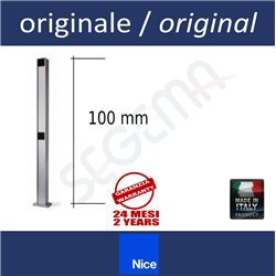 Posts for double photocells EPM