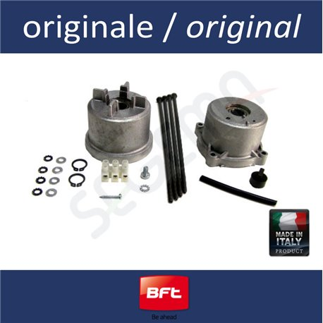 Motor accessories kit  LUX - SUB - BERMA