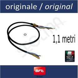 Power cable LUX - ORO - RAD  - BERMA