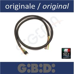 Power supply cable for operators GIBIDI