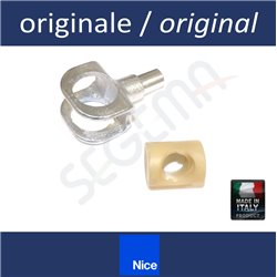 PRTO06C Nut with fork for WINGO4024