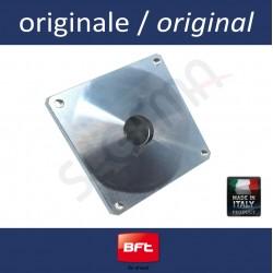 Steel rotation bracket for MICHELANGELO