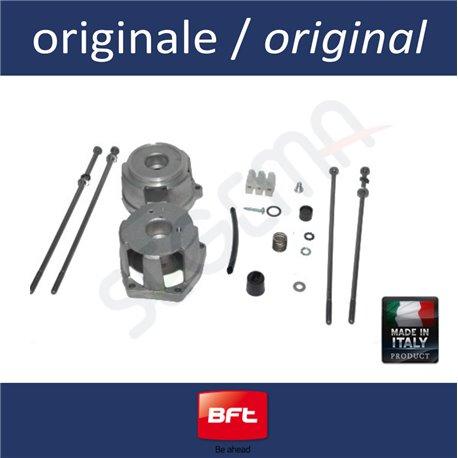 Kit accessori motore ORO