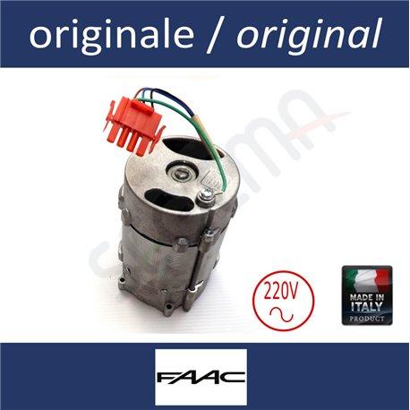 Motore elettrico preassemblato mod. 400/402/422