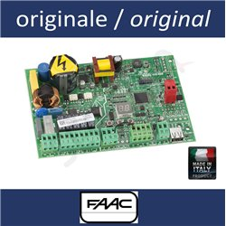 E045 Electronic control board for one or two operators