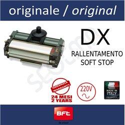 Operatore interrato oleodinamico SUB R DX con rallentamento