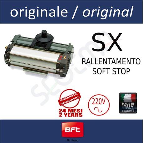 Underground operator SUB R Hydraulic SX