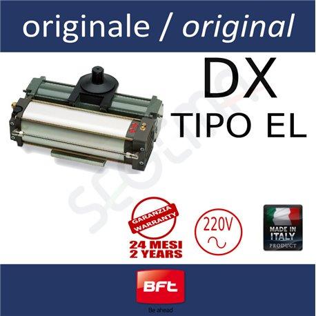 Operatore interrato oleodinamico SUB EL DX