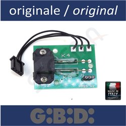 Limit switch board for sliding gates PASS - REGO or STAR