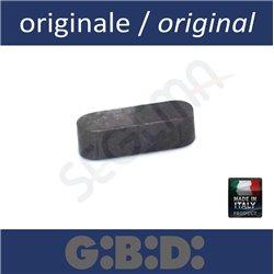 Linguetta blocca pignone per PASS