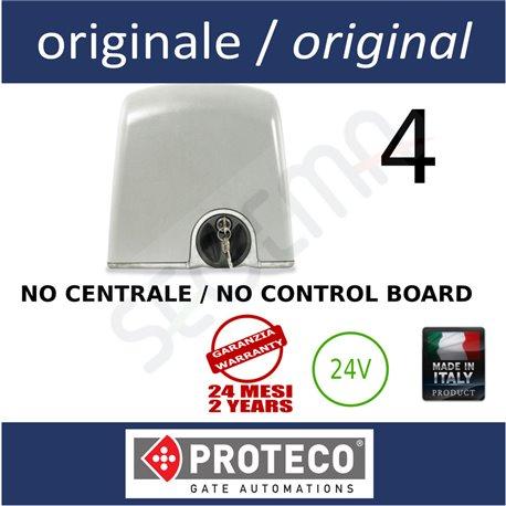 mySTRIKE operatore cancelli scorrevoli 24V