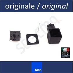 Connettore per operatori elettromeccanici NICE