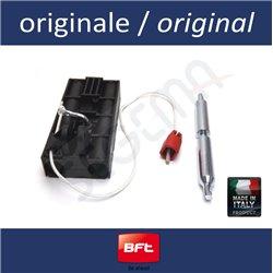 Assembled  chain bogie kit EOS 120