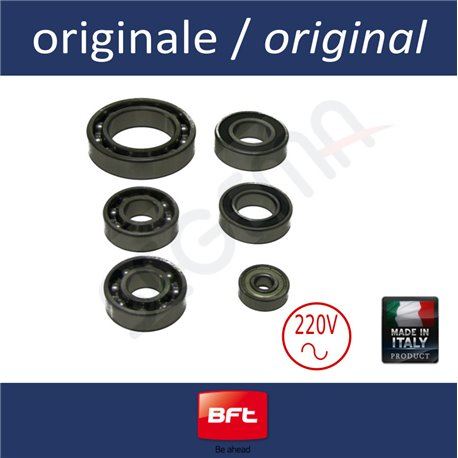 Bearings kit for  ELI250 and  ELI250V
